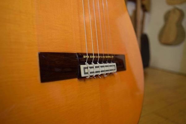Felipe Conde 2018 - Guitar 4 - Photo 5