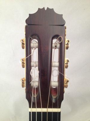 Manuel Reyes 1999 - Guitar 1 - Photo 12