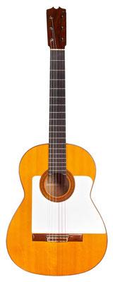Sobrinos de Domingo Esteso 1972 - Guitar 4 - Photo 2