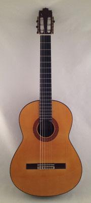 Francisco Barba 1979 - Guitar 1 - Photo 16