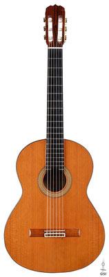 Jose Ramirez 1974 - Guitar 4 - Photo 8