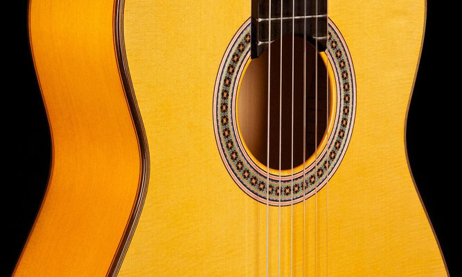 Felipe Conde 2014 - Guitar 6 - Photo 7