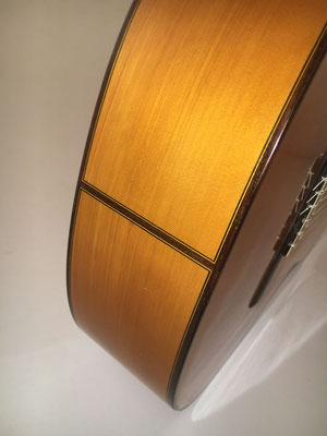 Manuel Reyes 1973 - Guitar 3 - Photo 11