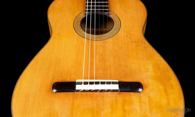 Manuel Ramirez 1903 - Guitar 1 - Photo 6