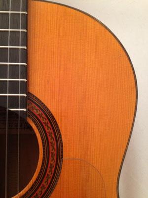 Gerundino Fernandez 1966 - Guitar 2 - Photo 7
