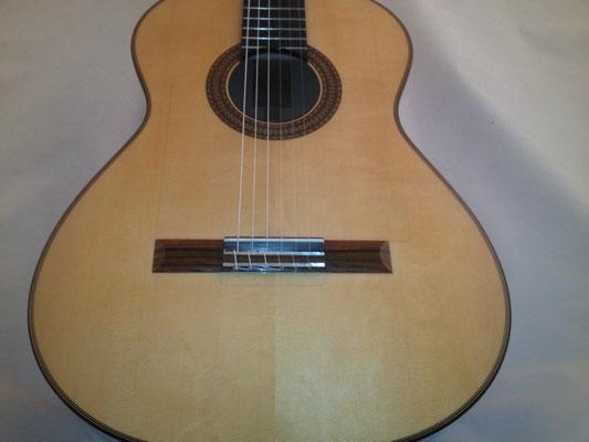 Jose Marin Plazuelo 2014 - Guitar 1 - Photo 3