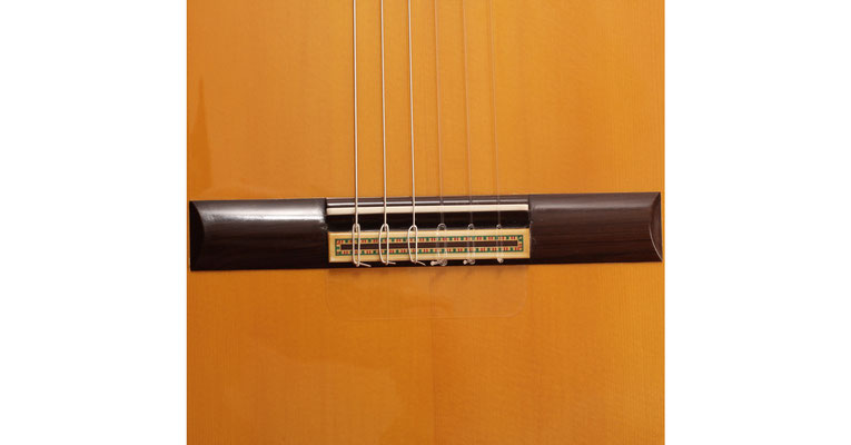 Francisco Barba 2012 - Guitar 1 - Photo 7