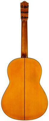 Arcangel Fernandez 1967 - Guitar 1 - Photo 5