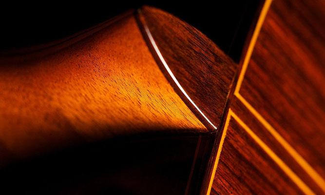 Jose Ramirez 1977 - Guitar 1 - Photo 4