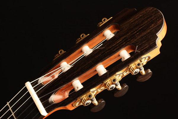 Antonio Marin Montero 2018 - Guitar 2 - Photo 16