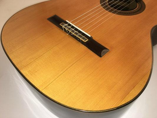 Santos Hernandez 1926 - Guitar 1 - Photo 13