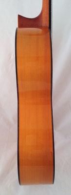 Jose Ramirez 1969 - Guitar 6 - Photo 9