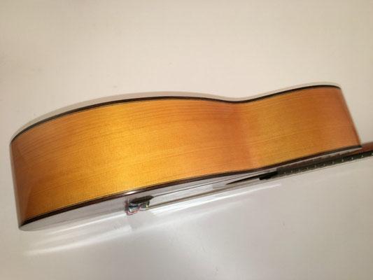 Gerundino Fernandez 1976 - Guitar 3 - Photo 20