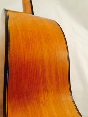Miguel Rodriguez 1962 - Guitar 4 - Photo 32