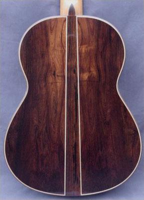 Antonio Marin Montero 2007 - Guitar 2 - Photo 4