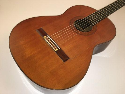 Francisco Barba 1981 - Guitar 2 - Photo 10
