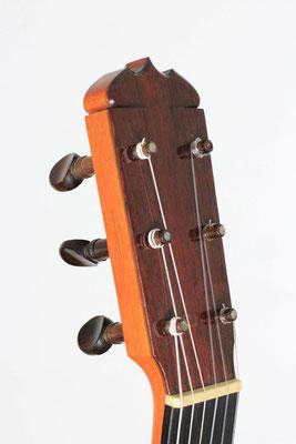 Jose Ramirez 1969 - Guitar 5 - Photo 16