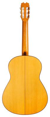 Felipe Conde 2012 - Guitar 9 - Photo 1
