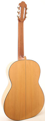 Miguel Rodriguez 1959 - Guitar 2 - Photo 3