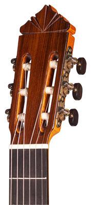 Gerundino Fernandez 1997 - Guitar 1 - Photo 11