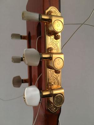 Hermanos Conde 1981 - Guitar 6 - Photo 3