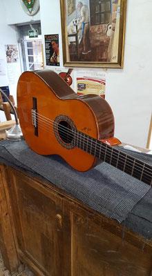 Mariano Conde 2016 - Guitar 8 - Photo 5