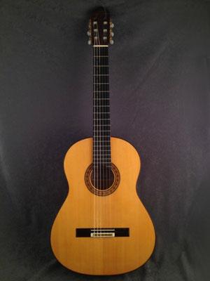 Manuel Reyes Hijo 2003 - Guitar 2 - Photo 3