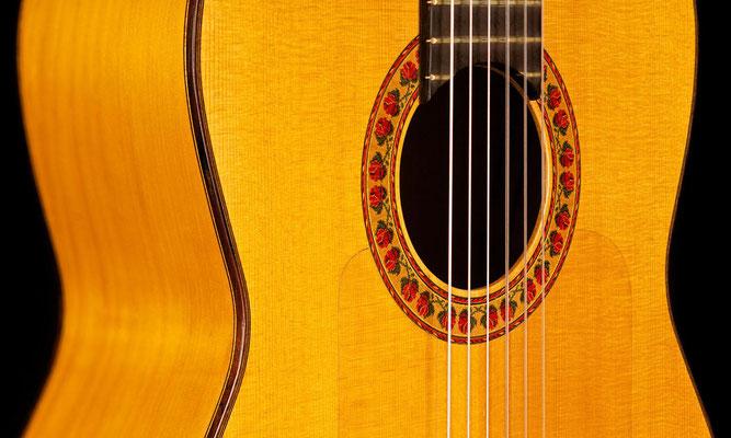Jose Ramirez 1958 - Guitar 1 - Photo 10