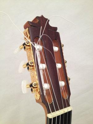 Francisco Barba 2005 - Guitar 1 - Photo 14