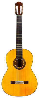 Arcangel Fernandez 1958 - Guitar 1 - Photo 2