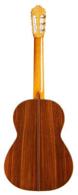Antonio Marin Montero 1973 - Guitar 1 - Photo 1