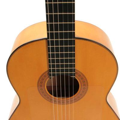 Francisco Barba 2017 - Guitar 4 - Photo 3