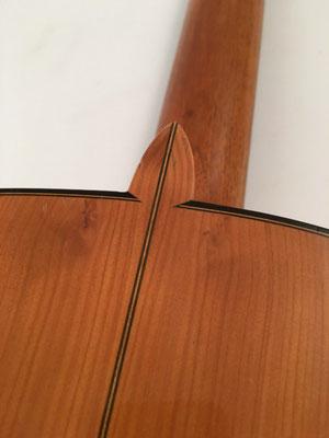 Miguel Rodriguez 1968 - Guitar 2 - Photo 15
