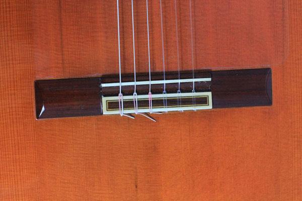 Jose Ramirez 1969 - Guitar 5 - Photo 9