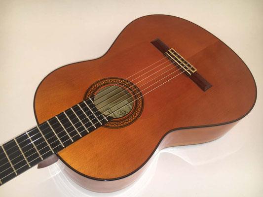 Jose Ramirez 1968 - Guitar 5 - Photo 5