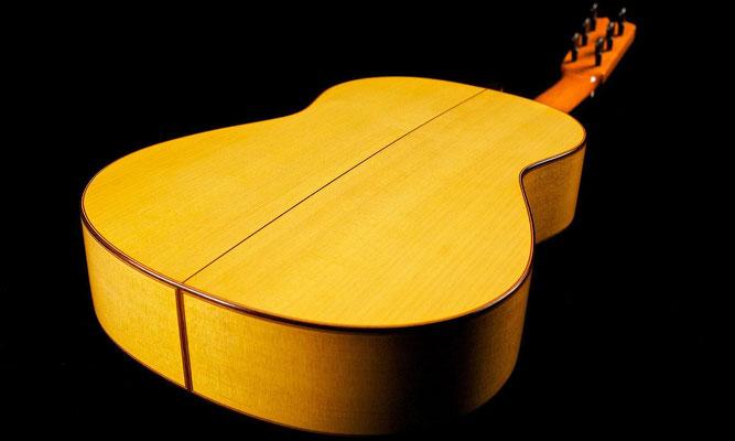 Felipe Conde 2014 - Guitar 5 - Photo 5
