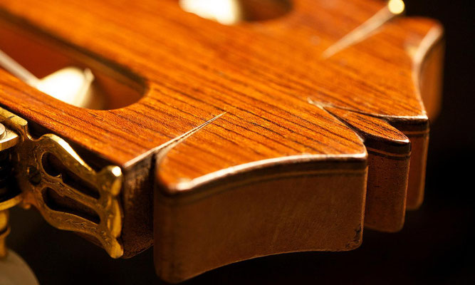 Arcangel Fernandez 1964 - Guitar 1 - Photo 14