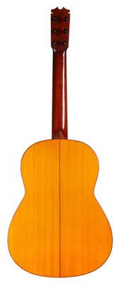 Sobrinos de Domingo Esteso 1972 - Guitar 4 - Photo 3