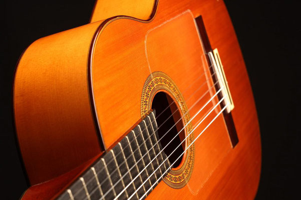 Gerundino Fernandez 1991 - Guitar 4 - Photo 12