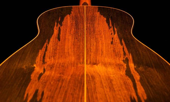 Felipe Conde 2015 - Guitar 6 - Photo 7