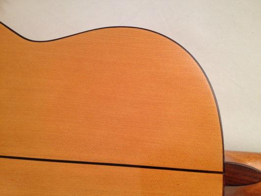 Gerundino Fernandez 1974 - Guitar 1 - Photo 16