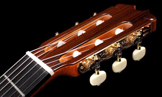Felipe Conde 2014 - Guitar 4 - Photo 11