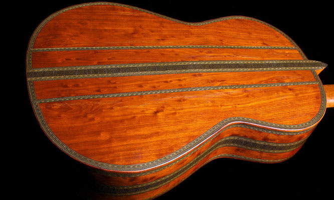 Antonio de Torres 1860 - Guitar 1 - Photo 5