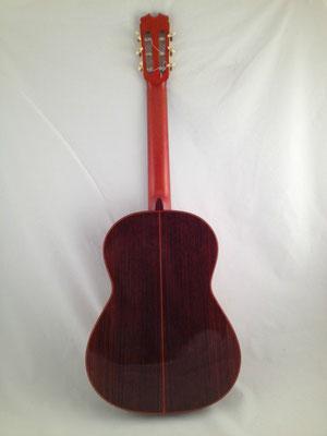 Hermanos Conde 2005 - Guitar 5 - Photo 9