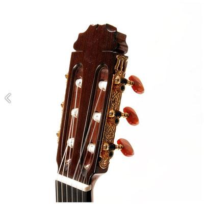 Manuel Reyes Hijo 2013 - Antonio Rey - Guitar 1 - Photo 4
