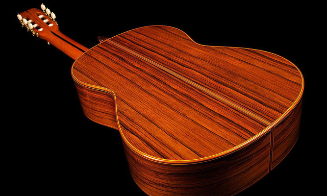 Jose Ramirez 2008 - Guitar 1 - Photo 6