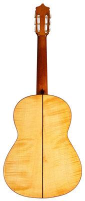 Viuda de Santos Hernandez 1950 - Guitar 2 - Photo 1