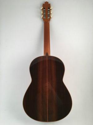 Francisco Barba 2016 - Guitar 2 - Photo 29
