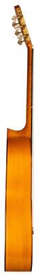 Arcangel Fernandez 1964 - Guitar 1 - Photo 5