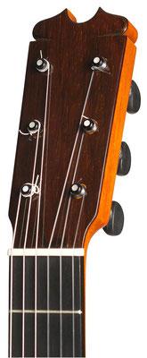 Felipe Conde 2012 - Guitar 8 - Photo 5